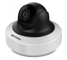 Купольная IP камера HikVision DS-2CD2F42FWD-IWS (4 МП, 2688х1520, 2.8mm, WiFi, Н.264, MJPEG, LAN, POE)