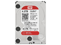 Жесткий диск HDD WD SATA3 4Tb Caviar Red 64Mb (WD40EFRX)