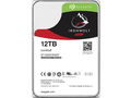 Жесткий диск HDD Seagate SATA 6Gb/s 12Tb IronWolf NAS 7200 256Mb (ST12000VN0007)